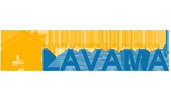 LAVAMA Logo