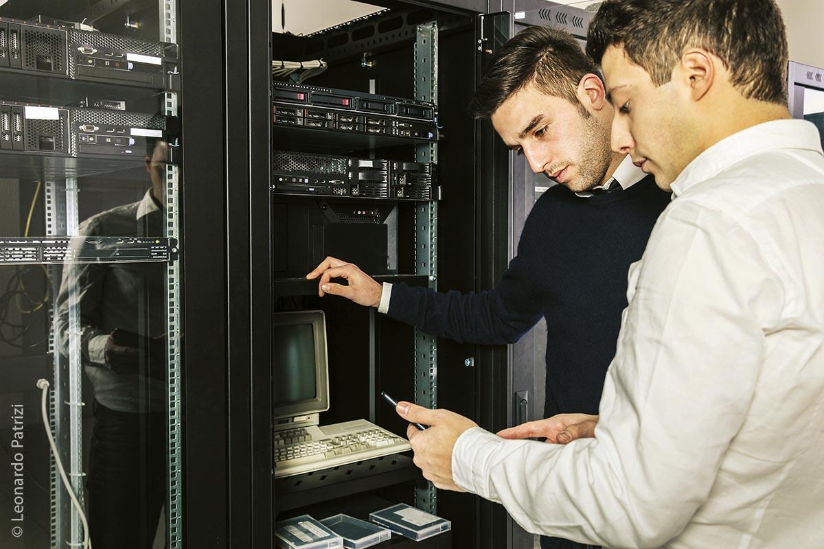 Kommunale IT-Dienstleister unterstützen mit modernen IT-Infrastrukturen und effektiver Anwendungsmodernisierung.