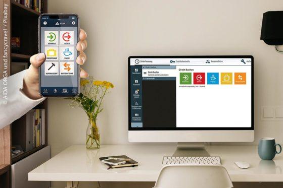 Die Digitalisierung hilft, die Aufgaben in der Personalverwaltung gleichzeitig effizient, schnell und auch mitarbeiterfreundlich zu gestalten.