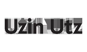 Utzin Utz Logo