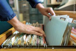 Schluss mit Papierakten – Enaio regelt die Erstellung, Bearbeitung und Verwaltung von Dokumenten.