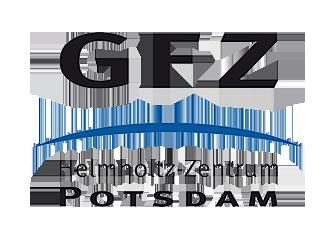 Helmholtz GFZ Logo