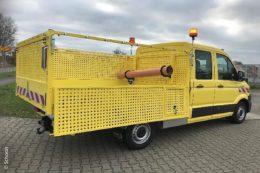 Schoon Fahrzeugsysteme realisiert seit 1960 vielseitige Kipper-, Pritschen- und Koffer-Aufbauten sowie Innenausbauten für Kastenwagen, die sich durch Praxisnähe und Langlebigkeit auszeichnen.